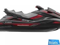 Yamaha Fx Cruiser svho waverunner