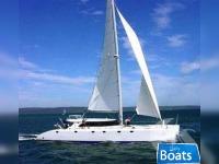 Executive Yachts 72ft Catamaran