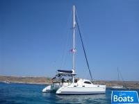 Broadblue Catamarans 385