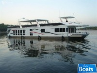 FANTASY YACHTS 100 Wide Body