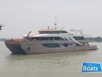 ACURY / Sea Stella Luxury Catamaran 50m (165ft)