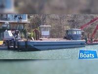 Ex Navy Twin Screw Cargo Tug Twin Screw Cargo Tug