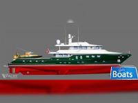 Ocean Explorer Vessel 42