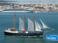 3-masted schooner