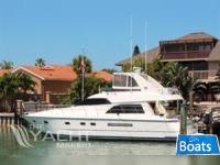 Neptunus Flybridge Motor Yacht