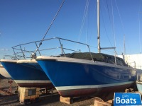 Prout Quest 31 Catamaran