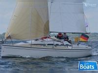 Dehler Dehler 29 Cruising