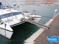 Prout Snowgoose Elite 37 Catamaran