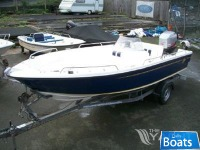 Salcombe Flyer 530 Sport - choice of two