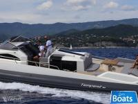 Capelli Luxury line Tempest 50