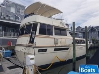 Pacemaker 46 Flush Deck Motor Yacht