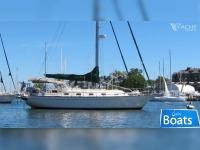 Island Packet Yachts 380