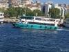 TURKEY Passenger Boat