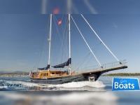 Aegean Classical Schooner