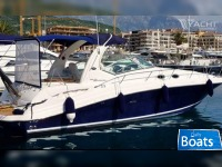 Sea Ray (US) Sea Ray 375 Sundancer