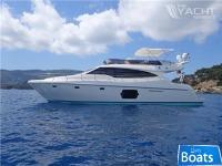 Ferretti Yachts Ferretti 510 Fly