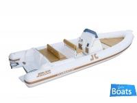 Joker Boat Clubman 26