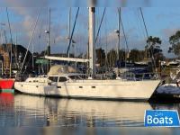 OYSTER MARINE OYSTER 61 DS