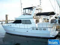 Bruce Roberts 44 Trawler