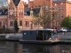 Houseboat Waterlodge One