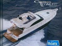 Cayman 42 FLY
