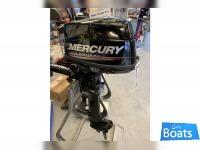 Mercury F6 MLH