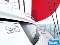 Privilege Catamarans Series 5