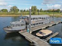 Shipyard Germany Passenger vessel 120 pax