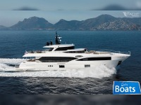 Majesty Yachts 100