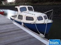 Seafarer 535
