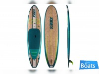 Jobe Bamboo Stand Up Paddleboard - Parana 11.6