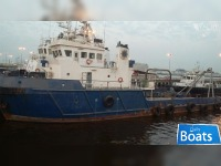 25BP TUGBOAT
