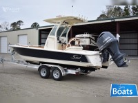 Scout Boat 251 XS