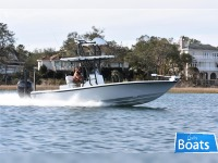 Barker Boatworks 26