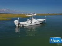 Barker Boatworks Bay