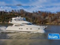 Marquis Yachts 59