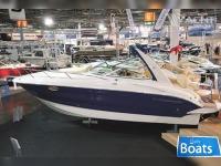 Crownline 280CR model year 2011