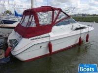 Sea Ray 220 DA