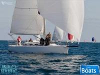 J Boats J Boats J 109