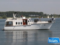 One Off Trawler 1300