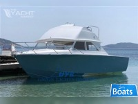 Bertram Yacht 28