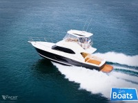 Riviera 43 Open Flybridge with IPS