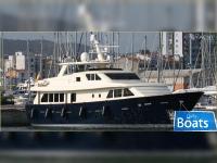 Benetti Sail Division 95 BSD