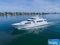 Broward Pilot House Motor Yacht
