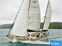 Victory 40 - Ketch