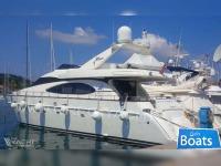 Azimut Yachts AZIMUT 70