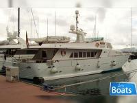 CRN 32 Cantieri Navali Ancona 108