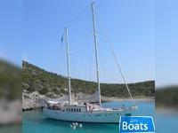 Aegean Yacht Sailor 24M
