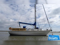 WESTERLY YACHTS WESTERLY 33