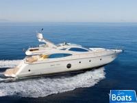 Aicon Yachts Aicon